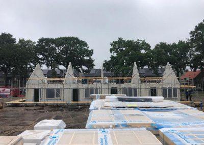 38 nieuwbouwwoningen in Coevorden
